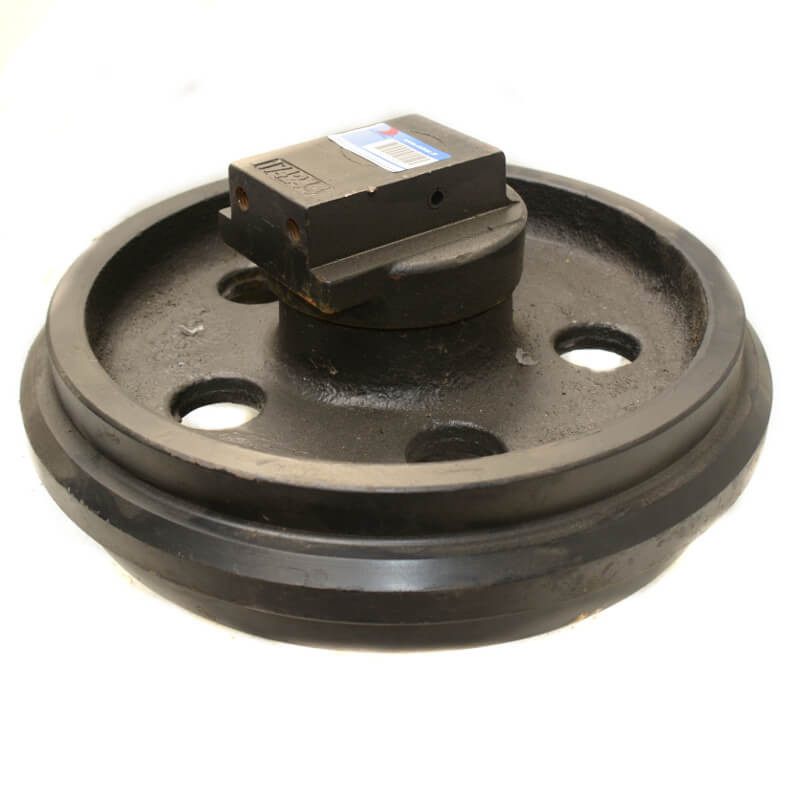 Roue Folle de Mini-pelle HITACHI EX75 UR STEEL Serie 3 12530-UP