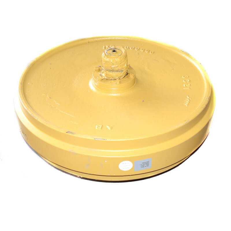 Roue Folle alternative de Chargeur CATERPILLAR 953 LGP Serie 20Z 424-3519