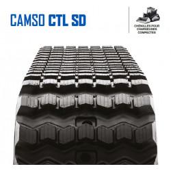 Chenille caoutchouc Camso SD 320X86X45BBE