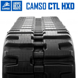 Chenille caoutchouc Camso HXD 450X100X50HHJE
