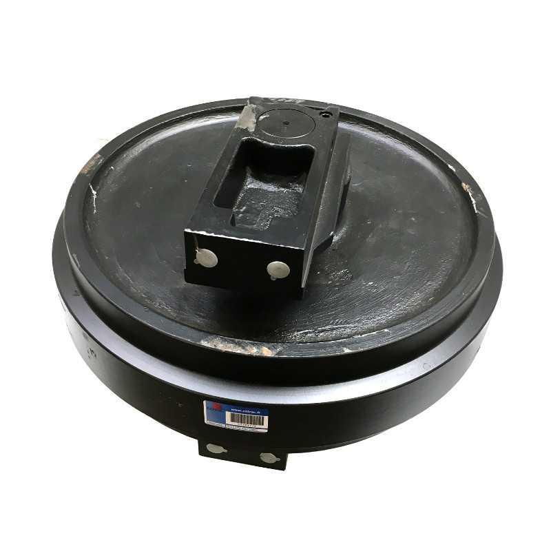 Roue Folle de Pelleteuse HYUNDAI R210 LC Serie 7A 570-UP