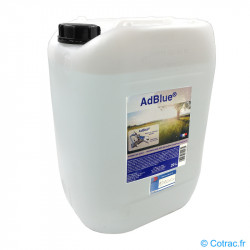 Bidon AdBlue - 20 litres