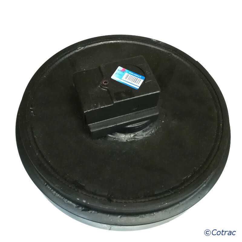 Roue Folle de Pelleteuse HITACHI ZX260 H LC 3G
