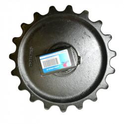 Roue Folle de Mini-pelle ATLAS-TEREX HR2.0 RUBBER