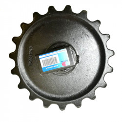 Roue Folle de Mini-pelle ATLAS-TEREX HR1.6