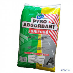 Pyra Absorbant - 40L