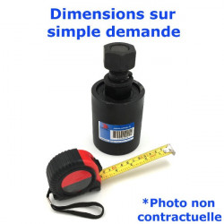 Galet Supérieur de Chargeur CNH FL8 serie 554063-UP