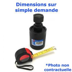 Galet Supérieur de Pousseur DRESSER TD12 C LONG TRACK serie 25001-UP