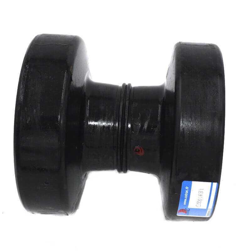 Galet inférieur de Mini-chargeur TAKEUCHI TL140 SKID STEER LOADER serie 21400011-21401390