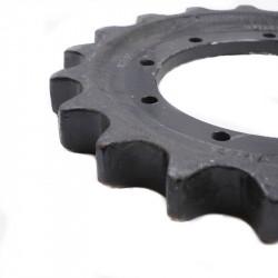 Barbotin de Mini-pelle NEUSON 5001 RDV STEEL