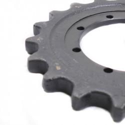 Barbotin de Mini-pelle KOBELCO SK15 SR Serie PU 6001-7000