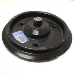 Roue Folle de Mini-pelle KOBELCO SK014 Serie PU 750-UP